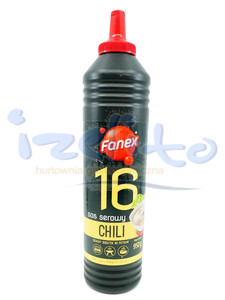 Sos Serowy Chili 950g BUT Fanex (1)